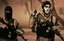 Ein Sommer im Dschihad