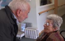 Trennung am Lebensende: Corona und Seniorenheime